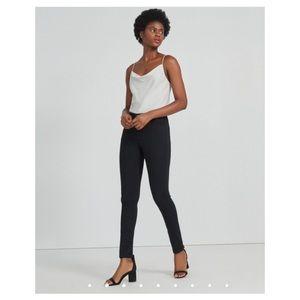 Jbrand Maria Highrise Skinny Jeans BLACK